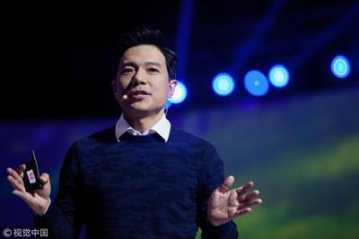 互聯網大咖有意回歸A股 百度李彥宏:股東在中國最理想