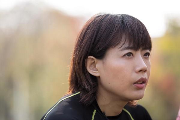【特技演員陳竹音的故事之三】她參加日本女子版極限體能王,背後原因令人鼻酸……