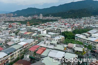 天龍國近7成30年老屋待重建 房仲:資金是一大問題