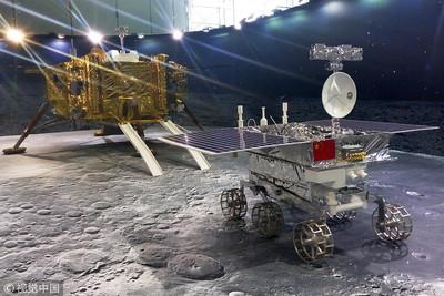 地月通信!嫦娥四號中繼星5月升空