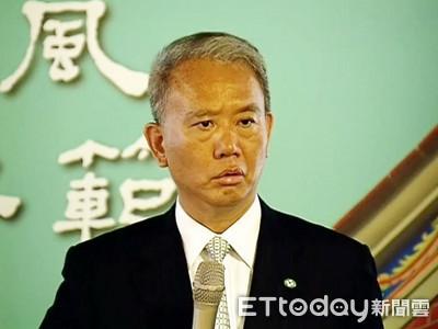 魏應充17日假釋出獄 緩步走出八德外役監