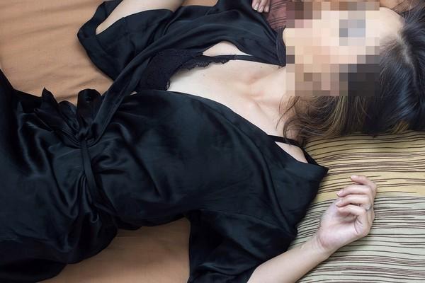 72歲阿公邀26歲女友家中床戰 結果全變屍體...死狀悽慘