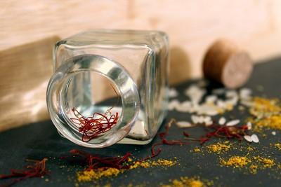 「全世界最貴香料」竟是癌症救星!研究:花蕊具抗癌活性