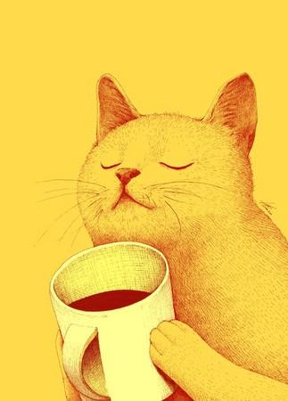 ▲▼插畫家和KAMONG咖啡廳已取得聯繫並和解。(圖/翻攝自Sungwon推特)