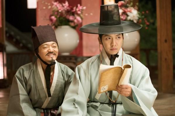 ▲《野蠻公主玩婚記》由李昇基和沈恩敬主演。(圖/華聯國際提供)