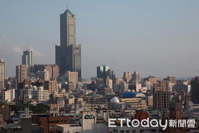 高雄市前2月移轉年增1成 六都之冠