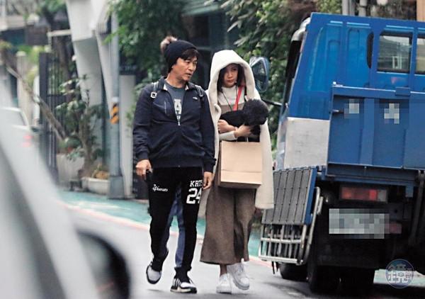 【新憲嫂是她】一起帶兒子出門 安苡愛爽上吳宗憲孝親跑車