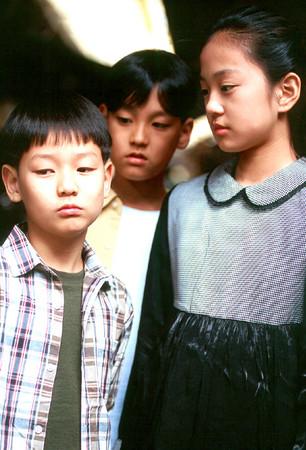 ▲崔泰俊第一部出道電視劇《Piano》是演趙寅成幼年。(圖/翻攝自Piano官網)