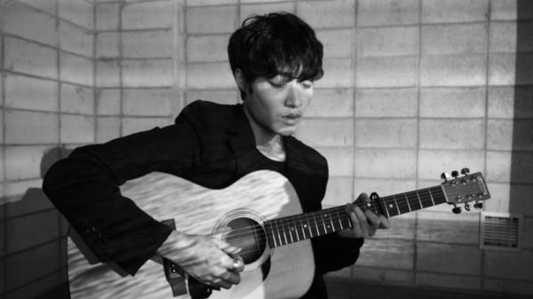 ▲南韓民謠歌手姜泰久。(圖/翻攝自Instagram)