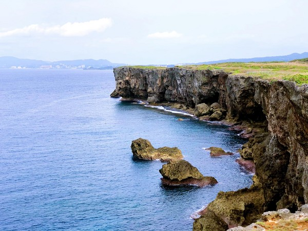 沖繩這樣玩!自駕超方便 必玩必逛的10個有名景點