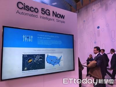 淺談電信 5G只是神經元!陳明仕:IoT裝置才是大腦