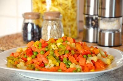 吃三色豆當蔬菜「反變胖」!2/3是澱粉