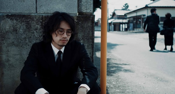 ▲▼《多桑不在家》日本性感男神齊藤工,3月底將再度來台。(圖/天馬行空提供)