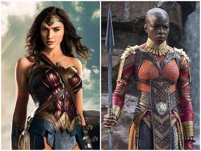 「神力女超人vs.朵拉女隊長」互尬誰贏? 漫威編劇戳破男人笨在這