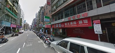 西門町店面再創新高 總價3.25億元成交