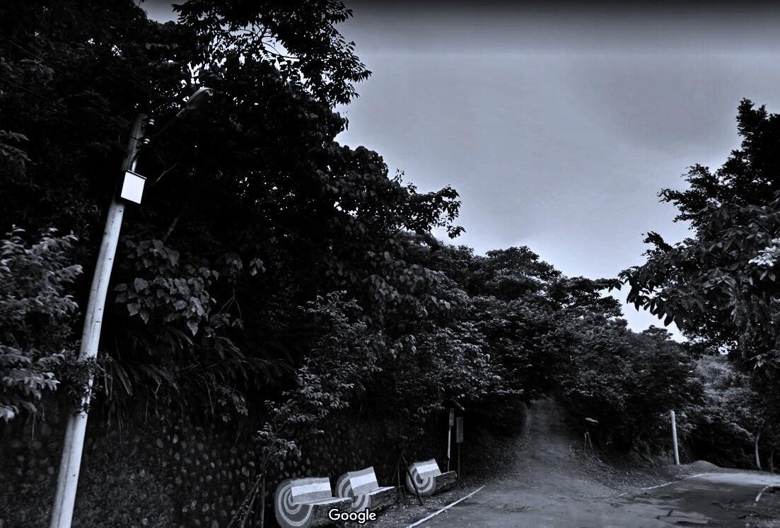 ▲▼半夜攔小黃跑深山公墓…爛賭鬼每天求陰牌 鄰居:他背後跟一群(圖/擷取自Google Map)