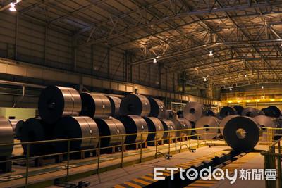 川普鋼鋁重稅/經部:估13.4產值億受影響
