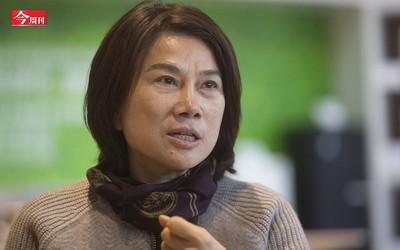 今周刊/業務員變千億營收CEO 陸空調女總裁力拚拿下台灣市場
