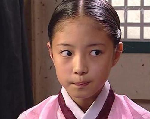 ▲李世榮是童星出身。(圖/翻攝自網路)