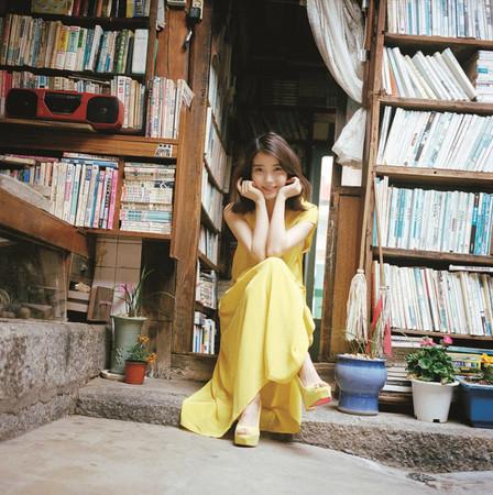 首爾必去10個IG打卡景點!走訪IU拍攝專輯封的書店