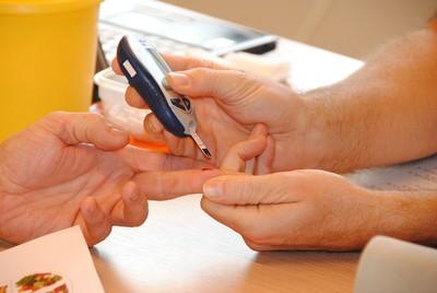糖尿病患血糖高才吃藥「血管沉積糖份」恐已造成身體損傷