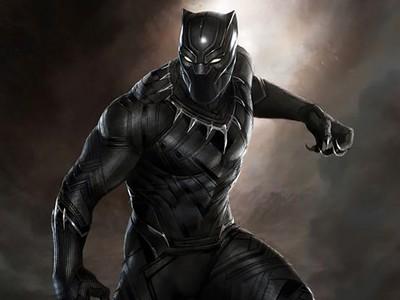 有汎合金就是任性!黑豹有錢過頭 鋼鐵人加蝙蝠俠不到他1%
