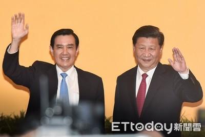 民進黨修法「封殺」馬習二會? 陸委會澄清:非針對個人