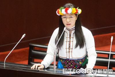 陳瑩批李佳芬:不該再殘害母語傳承