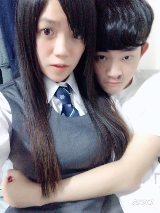 21歲香港網紅潘曉穎被20歲男友陳同佳殺害。(圖/翻攝網路)