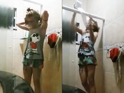 少女直播「抽衛生紙上吊」 雙腳一蹬悲劇發生…網友卻笑了