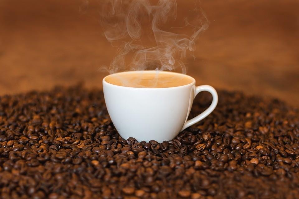 ▲咖啡,咖啡豆。(圖/取自免費圖庫Pixabay)