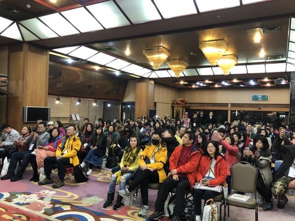 ▲▼東森全球新連鎖事業舉辦日本北陸研習營活動 。(圖/東宇國際提供)