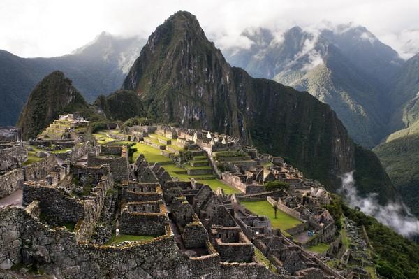 6遊客在祕魯馬丘比丘留排泄物 若確定至少得坐4年牢