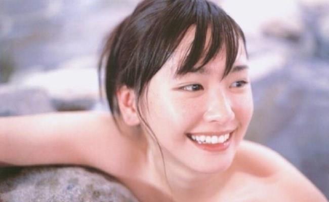 日本前十大國民女有(圖/翻攝自GQ)