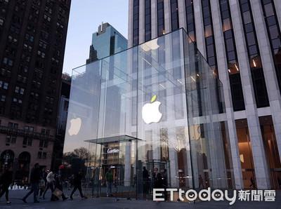 法院裁定蘋果檢查員工包包時間要支薪