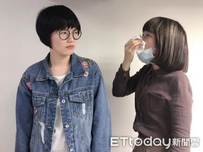 外科用口罩「戴錯面」恐讓病菌長驅直入 網:很多老人都錯