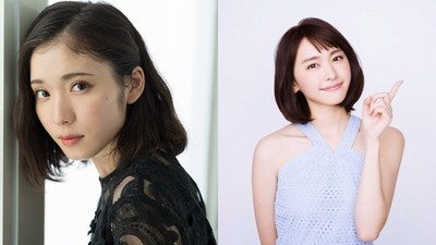 日本年度「國民女友」Top10不意外! 第一名我老婆竟然對郎造…