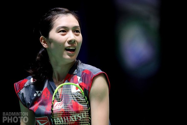 ▲大崛彩。(圖/Badminton Photo)
