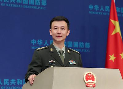 陸國防部公布4大論壇建立合作網絡