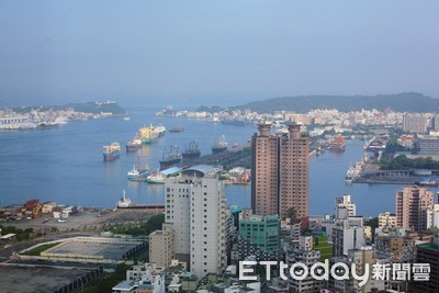 韓國瑜想開放陸資買房!上半年僅36戶成交