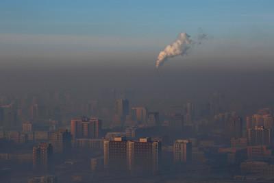 髒空氣讓你變笨!研究顯示空汙導致智力衰退 平均「少讀一年書」