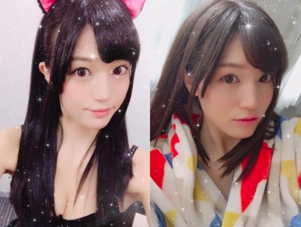 ▲▼ AV女優高橋聖子震撼宣布「退出」 告別2年同僚!(圖/翻攝自推特)
