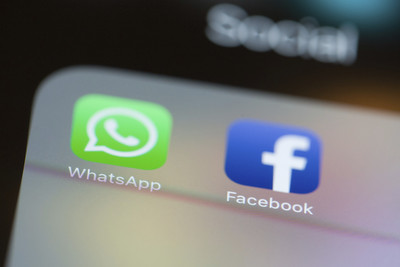 WhatsApp限制用戶轉發訊息次數