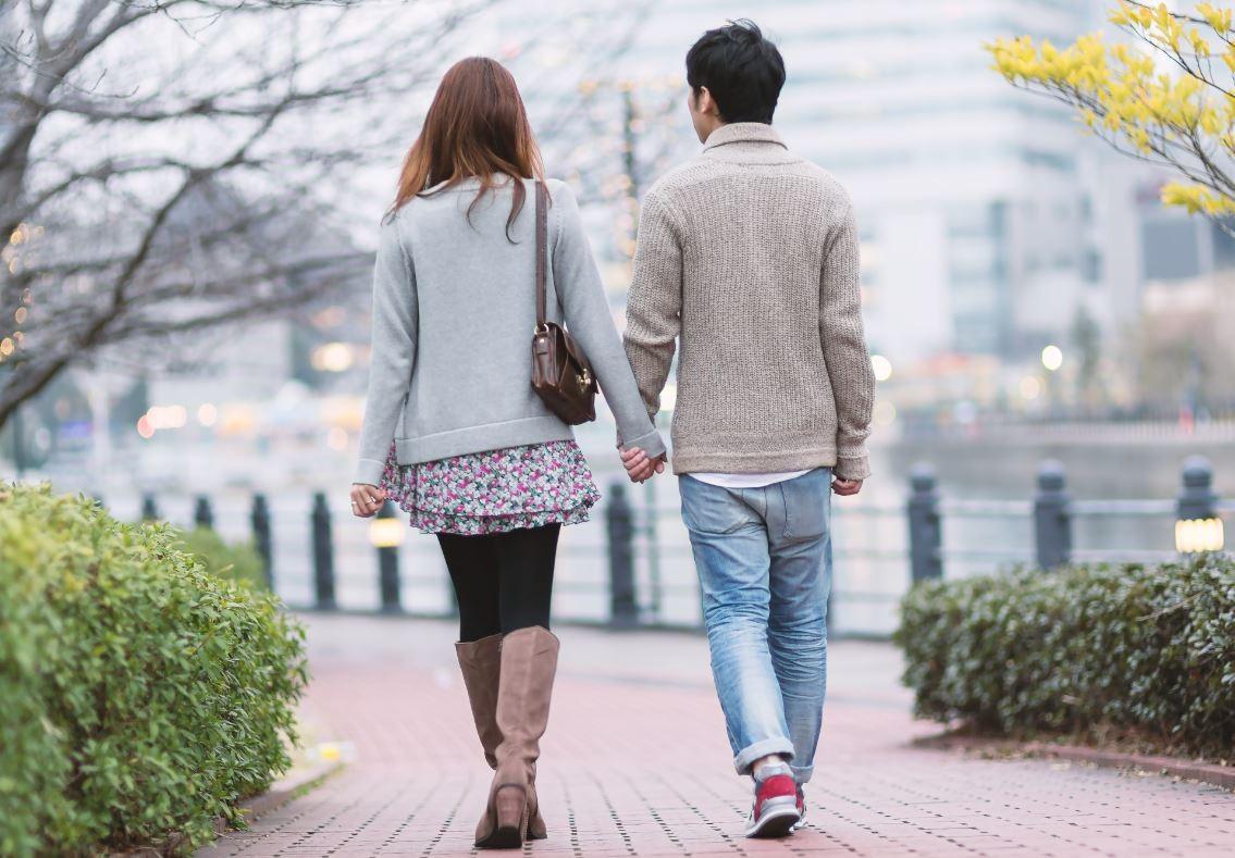 ▲▼情侶,情人,戀愛,熱戀,男女,兩性,幸福,戀情。(圖/翻攝自免費圖庫pakutaso)