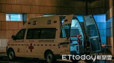 高雄交通隊警員騎車自摔 轉院急救不治