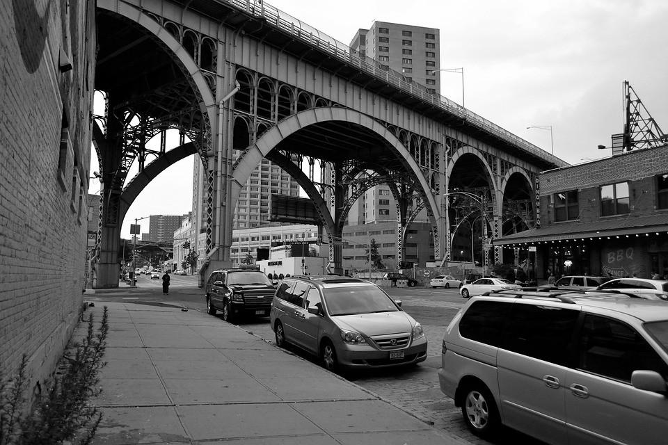 ▲▼美國,紐約,哈林區(圖/取自免費圖庫Pixabay)