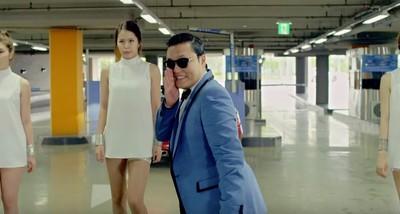 南韓推PSY平壤演出傳遭拒