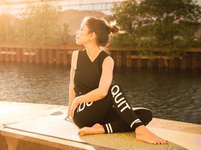 練瑜珈「比球類運動更易受傷」 專家:柔和動作藏有陷阱