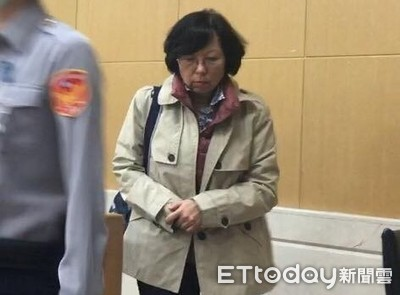 即/興航內線交易案宣判 林鄭珊珊緩刑3年