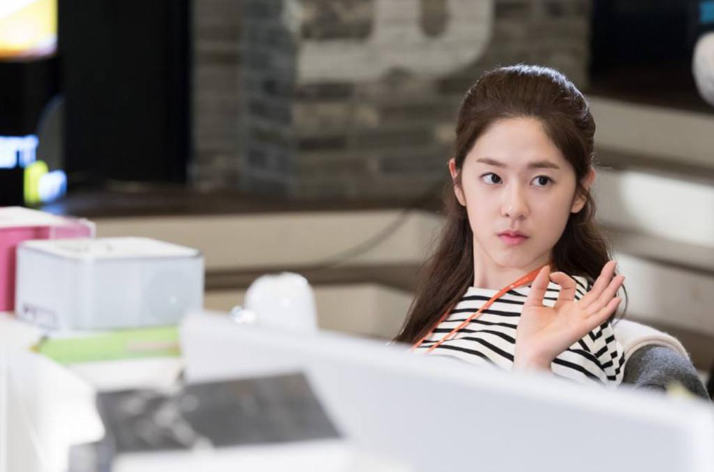 ▲韩剧内向的老闆。(图/翻摄tvN官网)
